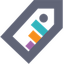 Иконка программы TagSpaces