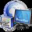 Иконка программы Proxifier