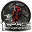 Иконка программы Space Engineers