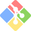Иконка программы Git Bash