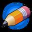 Иконка программы Pencil2D