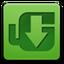 Иконка программы uGet