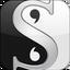 Иконка программы Scrivener