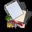 Иконка программы Mnemosyne