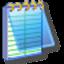 Иконка программы Notepad2