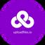 Иконка программы UploadFiles.io