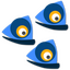 Иконка программы Vis.js