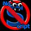 Иконка программы NoScript