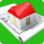 Иконка программы Home Design 3D