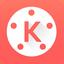 Иконка программы KineMaster