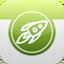 Иконка программы NoSQLBooster for MongoDB