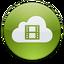 Иконка программы 4k Video Downloader
