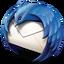 Иконка программы Thunderbird