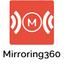 Иконка программы Mirroring360