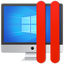Иконка программы Parallels Desktop