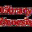 Иконка программы Library Genesis