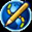 Иконка программы GPS Track Editor