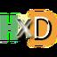 Иконка программы HxD