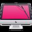 Иконка программы CleanMyMac