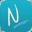 Иконка программы Nimbus Note