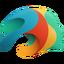 Иконка программы DAZ 3D