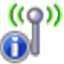 Иконка программы WifiInfoView