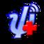 Иконка программы Psi+