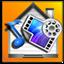 Иконка программы MediaHouse