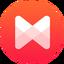 Иконка программы Musixmatch