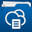 Иконка программы FileCloud