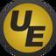 Иконка программы UltraEdit