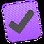 Иконка программы OmniFocus