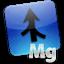 Иконка программы Araxis Merge