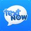 Иконка программы TextNow