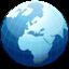 Иконка программы Proxy Browser