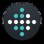 Иконка программы fitbit