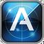 Иконка программы AppZapp