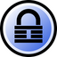 Иконка программы KeePass