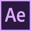 Иконка программы Adobe After Effects