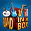 Иконка программы Band-in-a-Box