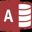Иконка программы Microsoft Office Access