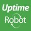 Иконка программы UptimeRobot