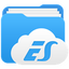Иконка программы ES File Explorer