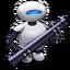 Иконка программы Automator