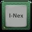 Иконка программы I-Nex
