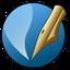Иконка программы Scribus