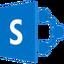 Иконка программы Microsoft SharePoint