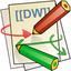 Иконка программы DokuWiki