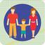 Иконка программы Fameelee - Family Locator