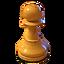 Иконка программы Lucas Chess
